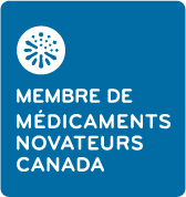 Member of Innovative Medicines Canada